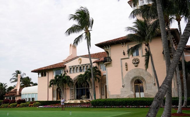 Mar-A-Lago Intruder Convicted Over Attempt To Enter POTUS' Club