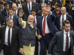 """Howdy, Modi!"" Team Hopes ""Namaste Trump"" Event Deepens India-US Ties"