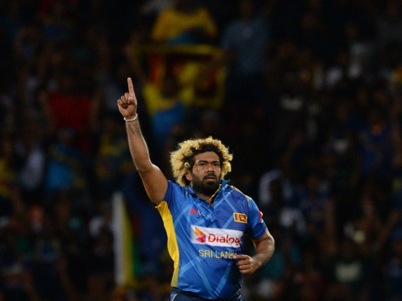 Lasith Malinga Claims 4 Wickets In 4 Balls In 3rd T20I Against New Zealand - Watch