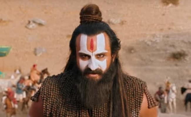 Laal Kaptaan Trailer: सैफ अली खान का ये अंदाज उड़ा देगा होश, देखें सनसनीखेज ट्रेलर