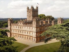 Downton Abbey Opens Its Doors With Airbnb - But There's A Catch