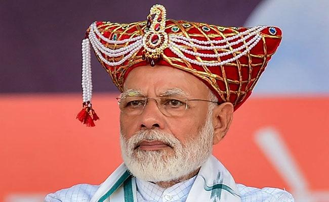 'Jhamooriyat Rant A Damp Squib': National Conference Attacks PM Modi