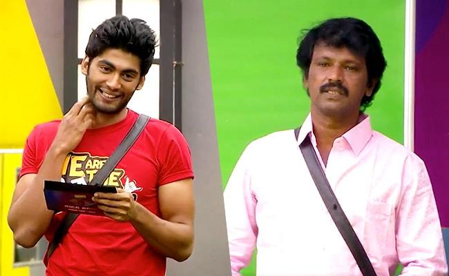 Bigg Boss Tamil 3: ஃபர்ஸ்ட் நான் தான் - சேரனுக்கு பதிலடி கொடுத்த தர்ஷன்
