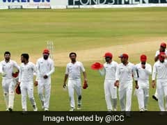 One-Off Test: Spinners Take Afghanistan Close To Historic Win On Day 4