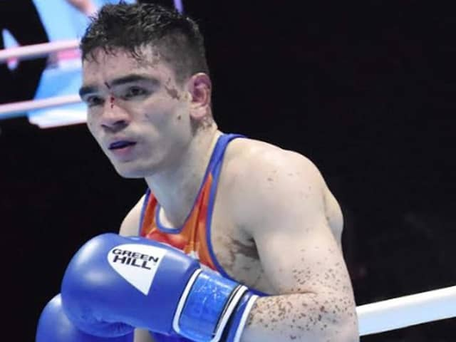 WORLD BOXING: Thats how Duryodhan Negi & Satish Kumar is out of the World Championship