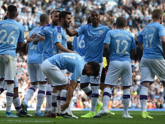 "Man City vs Watford: Bernardo Silva Salutes ""Unbelievable"" Manchester City After Eight-Goal Rout"
