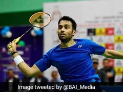 Sourabh Verma Beats Sun Fei Xiang To Win Vietnam Open