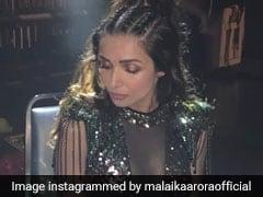 Malaika Arora के इस अंदाज ने फैन्स को बनाया दीवाना, Photos हुईं वायरल
