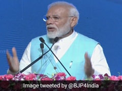 India Committed To Creating Solutions For Global Applications: PM Modi
