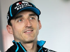 F1: Robert Kubica And Williams To End Association By End Of Season