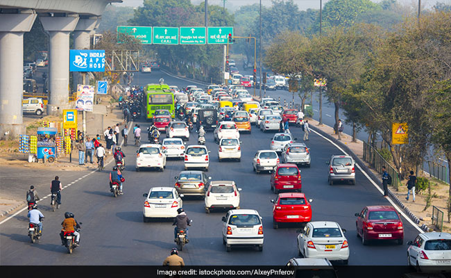 Kerala Government Says Will Consider Slashing Traffic Fines
