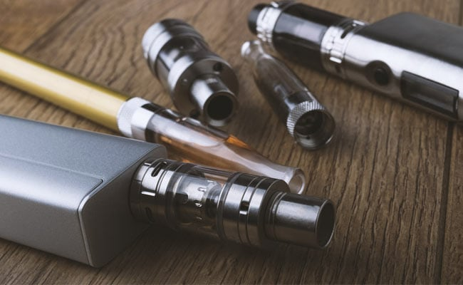 Governor Cuomo to ban flavored E-Cigarettes in NY
