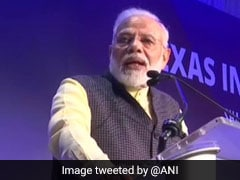 Send 5 Non-Indian Families To India As Tourists Every Year, PM Asks NRIs