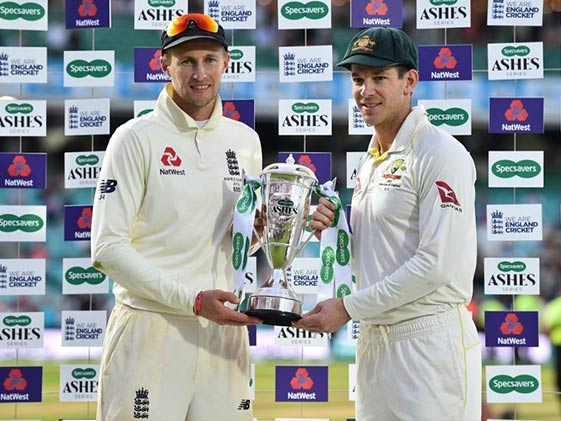 Ashes 2019: आखिरी टेस्ट में ऑस्ट्रेलिया को हराने के बाद इंग्लैंड के कप्तान जो रूट ने कही यह बात..