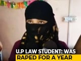 Video : Raped For Over A Year By BJP's Chinmayanand, Alleges UP Student