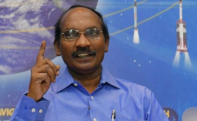 ISRO के चेयरमैन के सिवन ने कहा, अगले 14 दिनों तक हम चंद्रयान-2 के लैंडर विक्रम से संपर्क साधने की कोशिश करेंगे