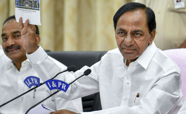Telangana Decides To Link Centre's Ayushman Bharat With State's Scheme