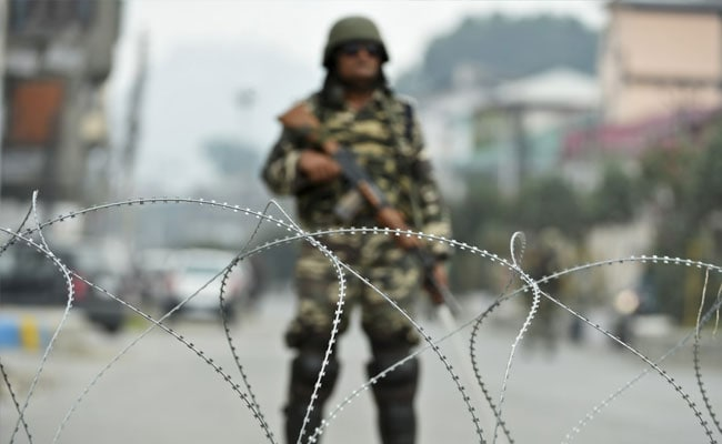 3 Jammu And Kashmir Leaders Released From Detention Today: Report