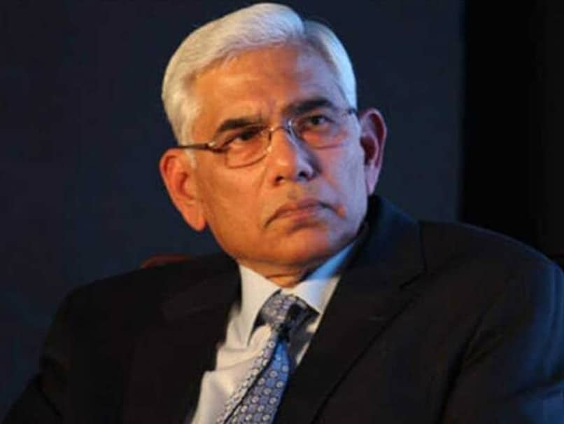 Committee Of Administrators Raised Conflict Issue With Ethics Officer, Says Vinod Rai