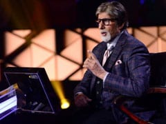 <I>Kaun Banega Crorepati 11</i>, Episode 11 Written Update: Amitabh Bachchan Shares Behind-The-Scenes Story From <I>Mohabbatein</i>