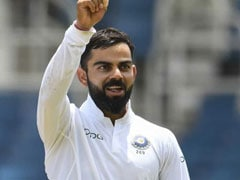 Virat Kohli Surpasses MS Dhoni To Register Most Test Wins As India Captain