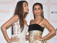 Vogue Beauty Awards 2019: Malaika Arora And Amrita Share Hacks From When They 'Were Not Allowed Make-Up'