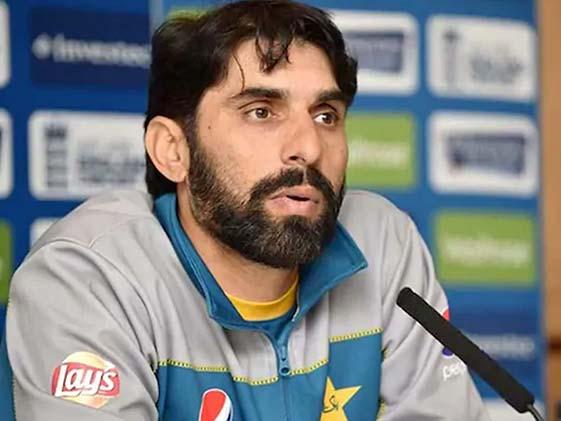 मिस्बाह उल-हक बने पाकिस्तान टीम के मुख्य कोच, वकार होंगे बॉलिंग कोच