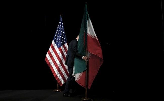 इराणी क्षेपणास्त्र, ताजी कारवाई दरम्यान अमेरिकेने 1.1 दशलक्ष तेल बॅरेल जप्त केली
