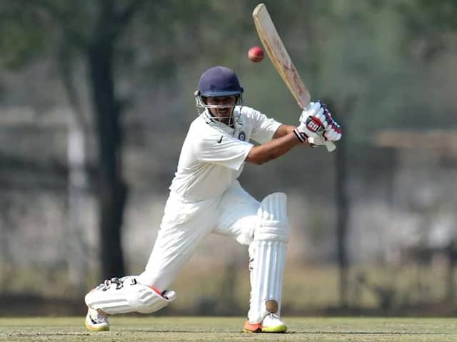 2nd Unofficial Test: Priyank Panchal Slams Ton in India As Draw Against South Africa A