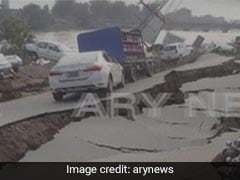 Pakistan Earthquake: भूकंप के जोरदार झटके से हिला PoK, 19 लोगों की मौत, 300 से अधिक घायल