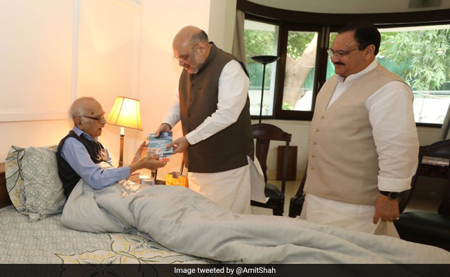Ex-J&K Governor Joins BJP's Outreach Campaign On Scrapping Article 370