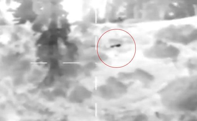 PoK से भारत में घुसपैठ करते BAT कमांडो और आतंकियों को सेना ने किया ढेर, VIDEO आया सामने