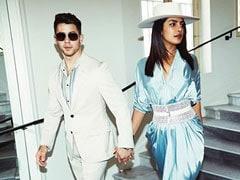 Priyanka Chopra And Nick Jonas Both Named People's Best Dressed Of 2019