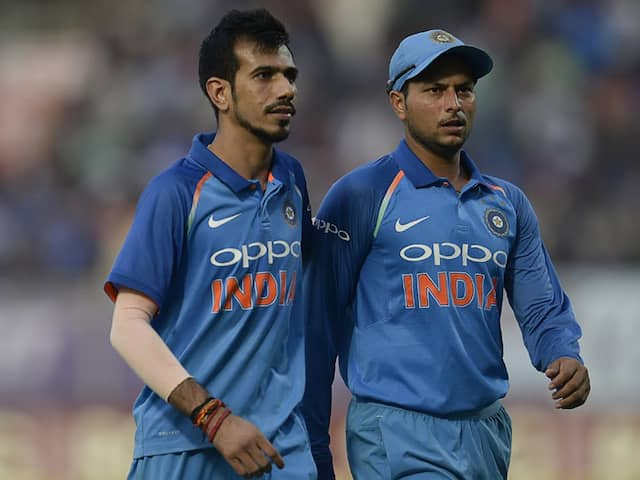 Virat Kohli Should Bring Back Kuldeep Yadav, Yuzvendra Chahal In T20s, Says Sourav Ganguly