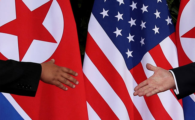 North Korea May Reconsider Steps Taken To Build Trust With US: Report