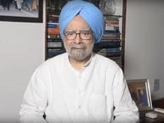 Collective Decision, How Is Chidambaram At Fault, Says Manmohan Singh