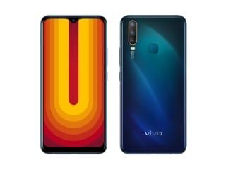 Vivo U10 में हैं तीन रियर कैमरे, कीमत 8,990 रुपये से शुरू