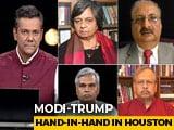 Video : PM Modi-Trump's Joint Houston Endorsement: Creating A New Doctrine?