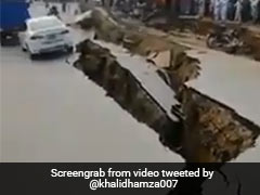 19 Killed, Over 300 Injured In Earthquake In Pakistan-Occupied Kashmir
