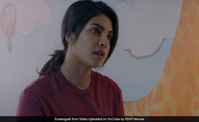 Priyanka Chopra को लेकर शोनाली बोस ने खोला राज, बोलीं- शूटिंग के दौरान रो-रोकर मांगी थी माफी...