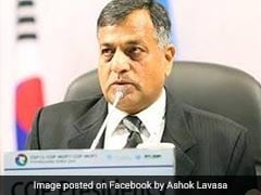 Asian Development Bank Appoints Election Commissioner Ashok Lavasa As Vice President