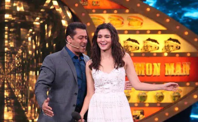 'If You Want To Make God Laugh Then Tell Him About Your Plan': Alia Bhatt On Not Being Able To Work With Salman Khan