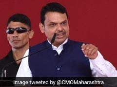 Will Make Marathwada Draught-Free In Coming Years: Devendra Fadnavis