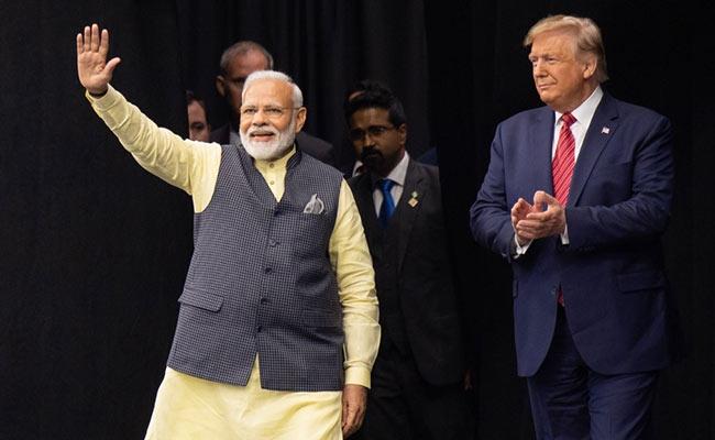 Howdy Modi Updates: जिनसे अपना खुद का देश भी संभल नहीं रहा है, उन्हें अनुच्छेद 370 हटाए जाने से दिक्कत है : Howdy Modi कार्यक्रम में प्रधानमंत्री नरेंद्र मोदी