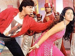 Gauri Khan Decodes Shah Rukh Khan's <i>Baazigar</i> Look She 'Can't Believe' She Designed