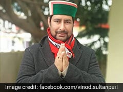 Congress' Himachal General Secretary Quits Over New Block Committee Chief