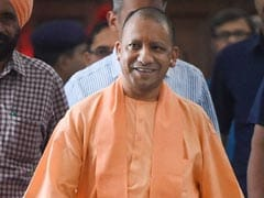 Yogi Adityanath In Ayodhya To See Ram Temple <i>'Bhoomi Pujan'</i> Preparations