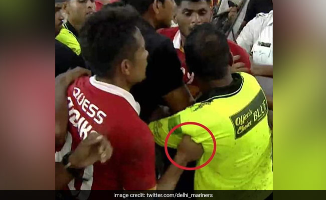 Kolkata League 2019: East Bengal Lost To Peerless, Referee Attacked