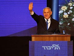Israel's Benjamin Netanyahu Fails To Win Majority In Close Election