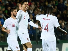 Euro 2020 Qualifiers: Ronaldo Scores 4 For Portugal, England Beat Minnows